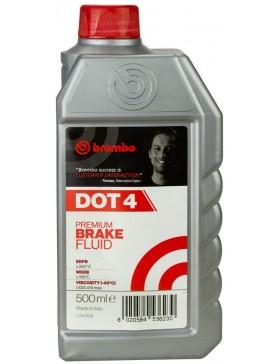 Lichid de frana DOT 4 BREMBO 500ml
