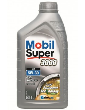 Ulei motor Mobil Super 3000 XE 5W30 1L