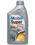 Ulei motor Mobil Super 3000 X1 5W40 1L