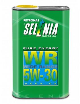 Ulei Motor Selenia WR Pure Energy 5W30 1L (bidon metal)