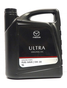 Ulei motor Mazda Original Oil Ultra 5W30 5L (new 2020!)