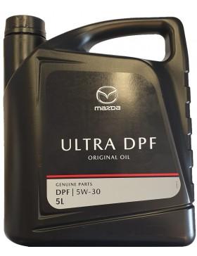 Ulei motor Mazda Dexelia Ultra DPF 5W30 5L