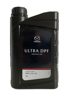 Ulei motor Mazda Original Oil Ultra DPF 5W30 1L (new 2020!)
