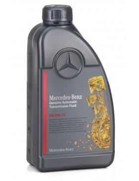 Ulei cutie viteze automata Mercedes original MB 236.14 1L