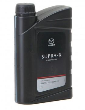 Ulei motor Mazda Original Oil Supra X 0W20 1L (new 2020!)