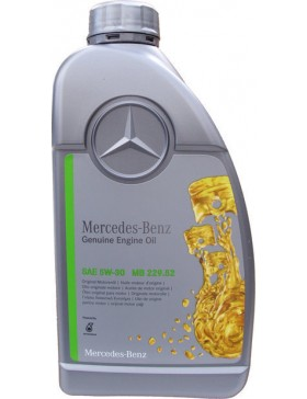 Ulei motor Mercedes MB 229.52 5W30 1L