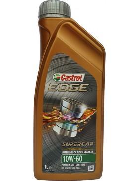 Ulei motor Castrol EDGE Supercar 10W60 1L