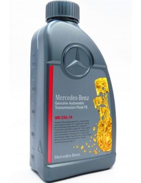 Ulei cutie viteze automata Mercedes original MB 236.15 1L