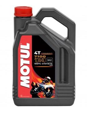 Ulei moto Motul 7100 4T 10W40 4L