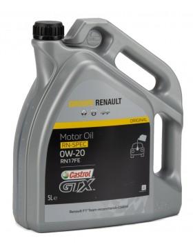 Ulei motor Renault RN17 FE 0W20 5L