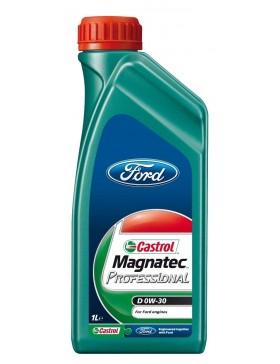 Ulei motor Ford-Castrol Magnatec Professional D 0W30 1L