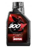 Ulei moto Motul 300V FL Road Racing 4T 10W40 1L