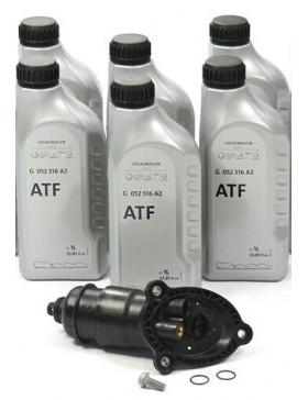 Pachet revizie cutie viteze automata AUDI Multitronic CVT