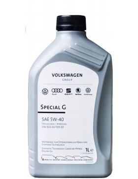 Ulei motor VW  Special G (502.00 - 505.00) 5W40 1L (new 2020!)