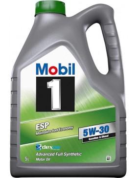 Ulei motor Mobil 1 ESP Formula 5W30 5L