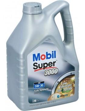 Ulei motor Mobil Super 3000 XE 5W30 5L