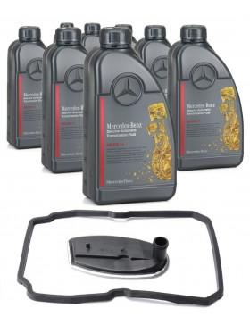 Pachet revizie cutie viteze automata Mercedes (cutii 722.6)