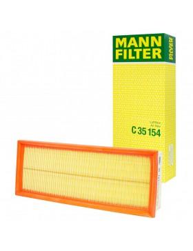 Filtru aer MANN Filter C35154