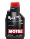 Ulei motor Motul Specific 0720 5W30 1L
