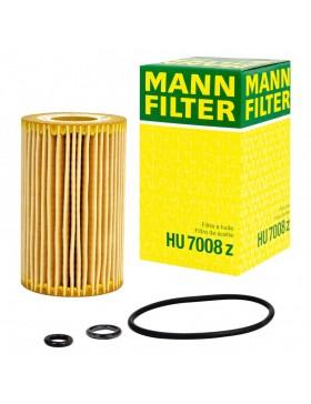 Filtru ulei MANN Filter HU7008Z