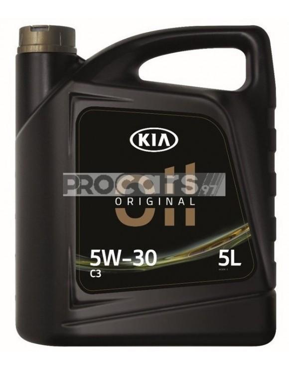 Ulei motor KIA 5W30 C3 5L