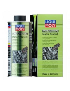 Aditiv ulei Liqui Moly Molygen Motor Protect 500ml