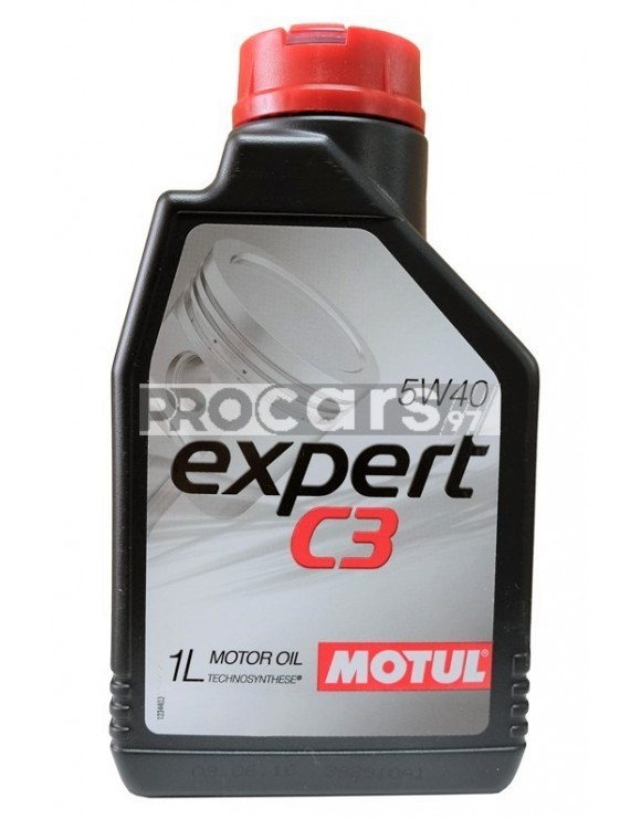 Ulei motor MOTUL EXPERT C3 5W40 1L