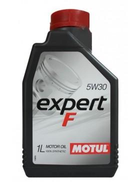 Ulei motor MOTUL EXPERT F 5W30 1L (Echivalenta SPECIFIC 913D 5W30)