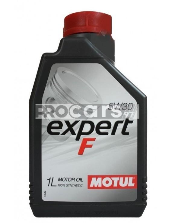 Ulei motor MOTUL EXPERT F 5W30 1L