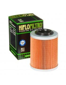 Filtru ulei Hiflofiltro HF152