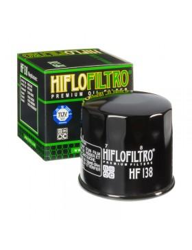 Filtru ulei Hiflofiltro HF138