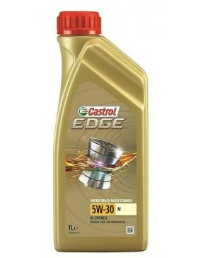 Ulei motor Castrol EDGE 5W30 M Titanium FST 1L