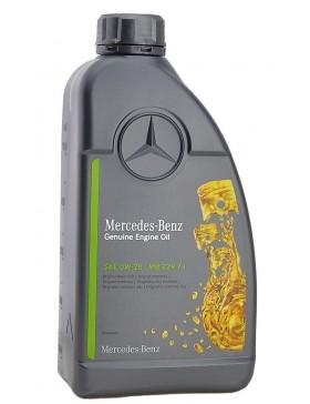 Ulei motor Mercedes Original MB 229.71 0W20 1L