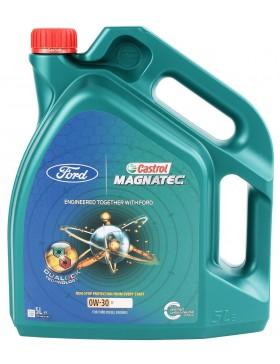 Ulei motor Ford-Castrol Magnatec Professional D 0W30 5L