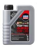 Ulei Motor Liqui Moly TOP TEC 4300 5W30 1L