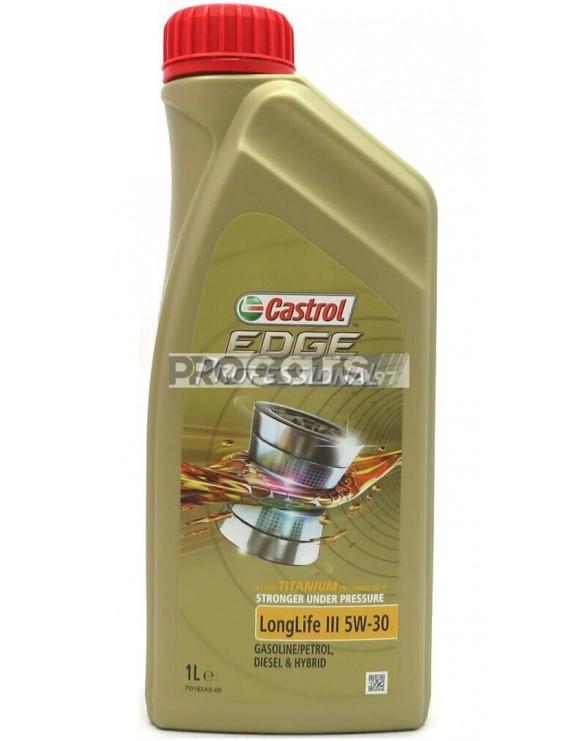 Ulei motor Castrol Edge Professional Vw LL III 5W30, 1L