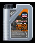 Ulei Motor Liqui Moly Top Tec 4200 5W30 1L