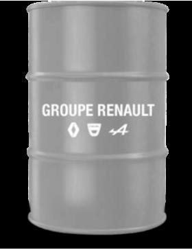 Ulei motor Renault - Castrol GTX RN17 5W30 208L