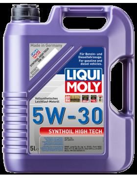 Ulei Motor Synthoil High Tech 5W30 5L