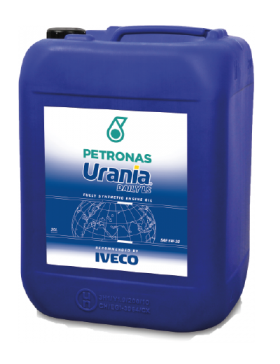 Ulei motor Urania Daily Low Saps 5W-30 20L