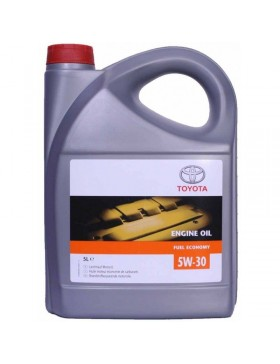 Ulei motor TOYOTA Original Engine Oil Fuel Economy (FE) 5W30 5L