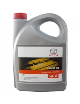 Ulei motor TOYOTA Premium Fuel Economy (DPF) 5W30 5L