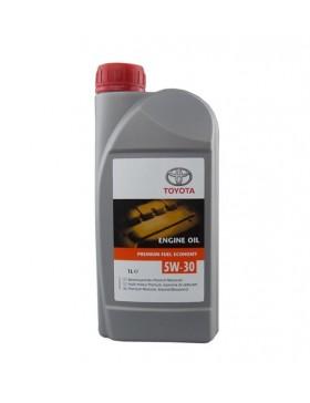Ulei motor TOYOTA Premium Fuel Economy (DPF) 5W30 1L
