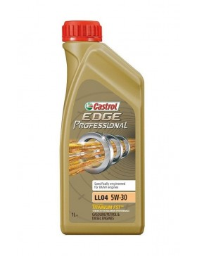 Ulei motor Castrol Edge Professional Powerflow Bmw LL 04 5W30, 1L