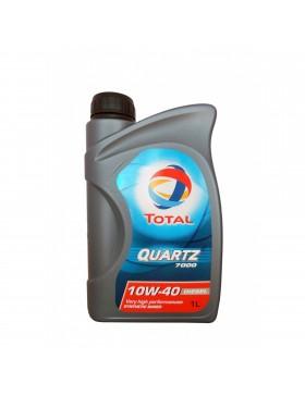 Ulei  Total Quartz Diesel 7000 10W40 1L