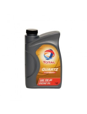 Ulei motor Total 5W40 Quartz Energy 9000 1L
