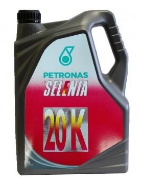 Ulei motor SELENIA 20K 10W40 5L