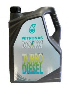 Ulei Motor Selenia Turbo Diesel 10W40 5L