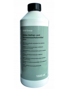 Antigel concentrat original BMW 83512355290 1,5L