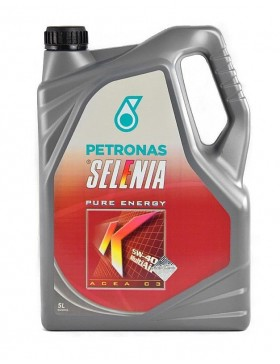 Ulei motor Selenia 14113707 k pure energy 5W40 2L